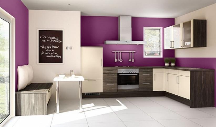 Küchen Modern L-form Grau | kochkor.info